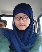 Rahmaning Putri Utama (Crftplanet64)