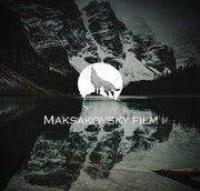 Maksakovsky  (Gespers)