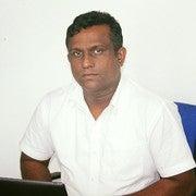 Krishantha Wijayarathna (Crishantha)
