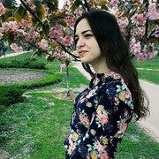 Yulia Hrebeniuk (Yuliyagrebenuck)