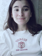 Nadia Holoschak (Ngolosak)