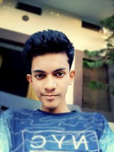 Aakash Shrivastava (Aakashs07)
