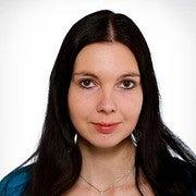 Anna Ryklova (Ayaryklova)