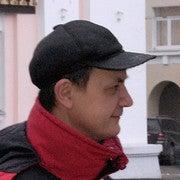 Serhii Rulevskyi (Rulevskiy)