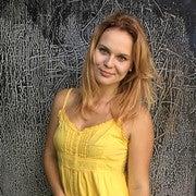 Katerina Pindakova (Kateerinapin)