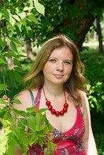 Olga Usova (Olgamilagros1)