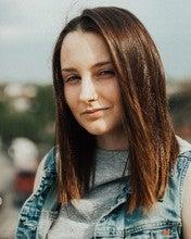Olha Brahina (Helgakotenko)