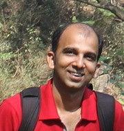 Bhalchandra Pujari (Bspujari)