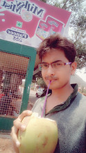Abhishek Singh (Abhiiscool231)