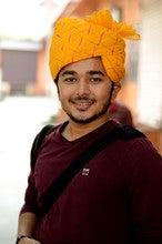SAURAV SHARMA (Sauravsharma16)