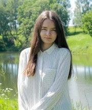 Anna Drozdova (Yaanyutochka)