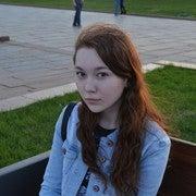 Alexandra Ivanova (Alexmarble)
