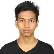 Sujan Shrestha (Sujancrestha)
