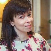 Anna Poguliaeva (Annapoguliaeva)