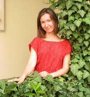 Iana Desiatynnyk (Mydearspring)