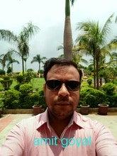 Amit Goyal (Amitpppppp)