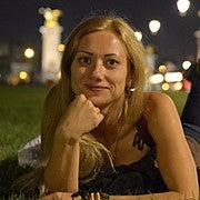 Kateryna Kolesnyk (Ekkolesnik)