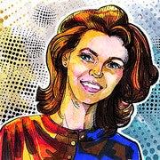 Marina Loseva (Avdeeva1986)