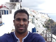 Raveen Rajapaksha (Rmr84ihs)