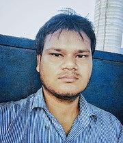 Bidhichand Rajbhar (Bidhirajbhar)