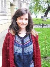 Anastasiya Branovitskaya (Lozhka)