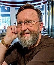 Richard Mcmillin (Rickmcmillin)