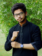 M Naseem Ansari (Mnaseemansari28)