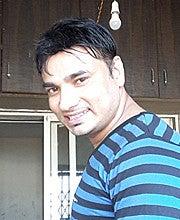 Shailesh Wankhade (Shailesh4122)