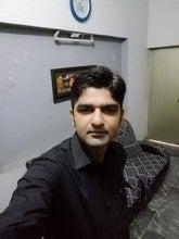 Ahmed Ghani (Frutistic)
