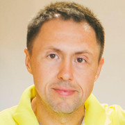 Roman Glebov (Roman660)
