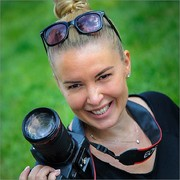 Yuliia Rubinska (Rubinska)