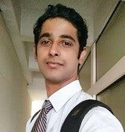 Ajaya Kumar B G (Ajayakumarbg)