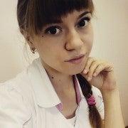 Alena Chasovskikh (Alenachasovskih95)