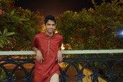 Abhishek Gopalakrishnan (Abhigilchrist)