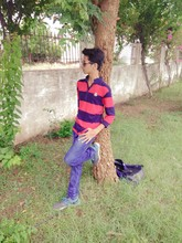 Hamza Amreliwala (Clicksho)