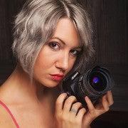 Mila Atkovska (Anatema)