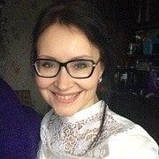 Svetlana Vitkovskaya (Jetzt)