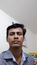 Mrinal Bhowmik (Mrinal007)