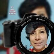Roxana Reyes Cosio (Rox129)