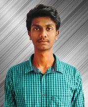 Bhabani Shankar Maharana (Bichinrox)