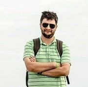 Kirill Glazinov (Gazzik)