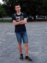 Yaroslav Bryk (Jaros01)
