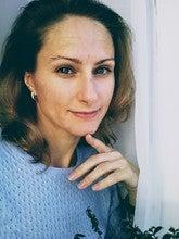 Olga Parshina (Blueeyeser)