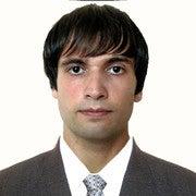 Magomedov Shamsutdin (Magshams)