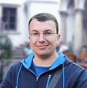 Oleksandr Panasovskyi (Apanasovsky)
