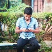 Shreyansh Singh (Shreyansh8007)