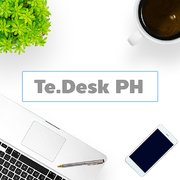 Te.Desk PH (Teerapopaksornkid)