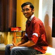 Shashank Thigale (Smthigale11)