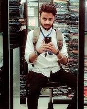 Bishal Sharma (Bishu1)