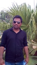 Dnyaneshwar Erande (Dnyanesh212)